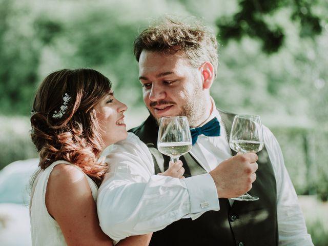 Il matrimonio di Andrea e Federica a Modena, Modena 80