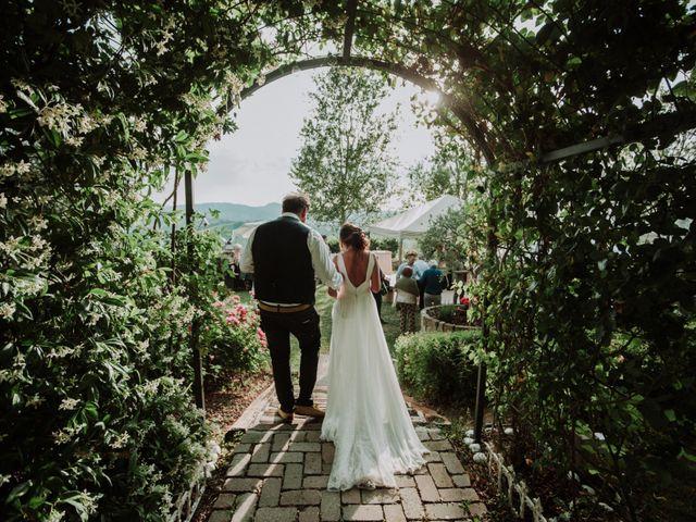 Il matrimonio di Andrea e Federica a Modena, Modena 81