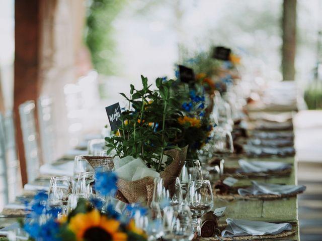 Il matrimonio di Andrea e Federica a Modena, Modena 82