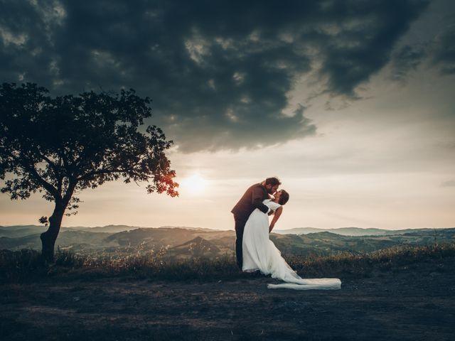 Il matrimonio di Andrea e Federica a Modena, Modena 90