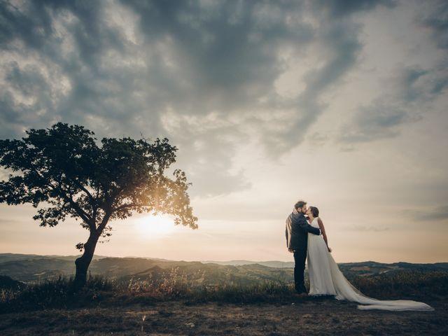 Il matrimonio di Andrea e Federica a Modena, Modena 92