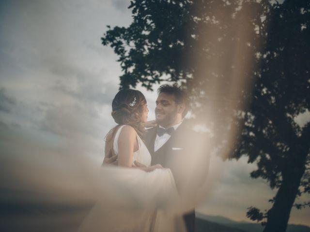 Il matrimonio di Andrea e Federica a Modena, Modena 93