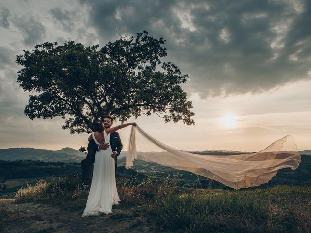 Il matrimonio di Andrea e Federica a Modena, Modena 96