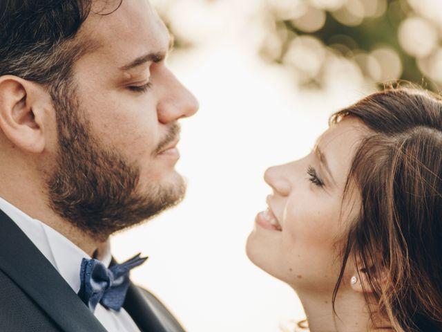 Il matrimonio di Andrea e Federica a Modena, Modena 99
