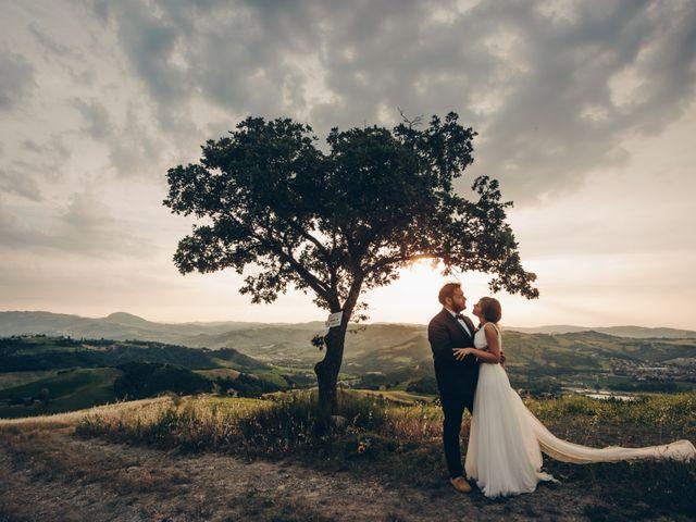 Il matrimonio di Andrea e Federica a Modena, Modena 100