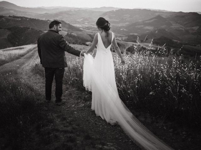 Il matrimonio di Andrea e Federica a Modena, Modena 102
