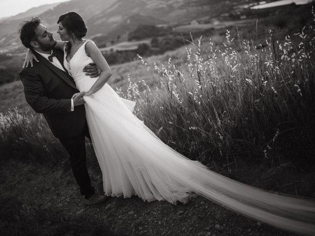 Il matrimonio di Andrea e Federica a Modena, Modena 103