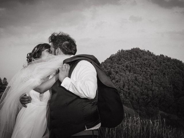 Il matrimonio di Andrea e Federica a Modena, Modena 108