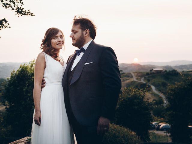 Il matrimonio di Andrea e Federica a Modena, Modena 118