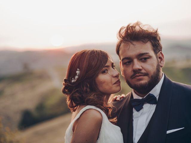 Il matrimonio di Andrea e Federica a Modena, Modena 119