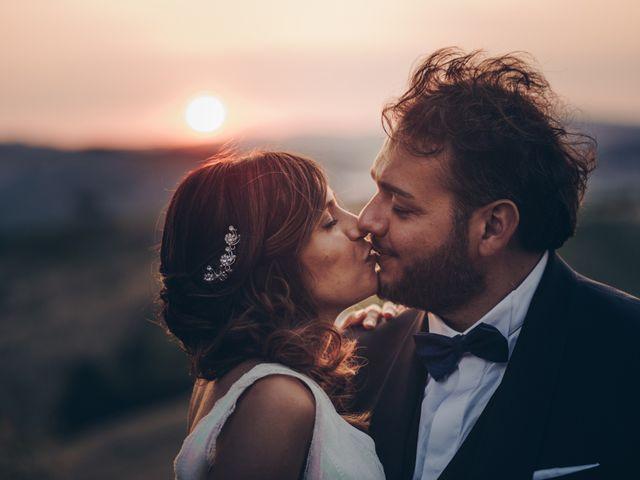 Il matrimonio di Andrea e Federica a Modena, Modena 120