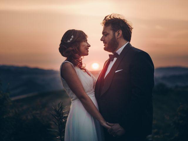 Il matrimonio di Andrea e Federica a Modena, Modena 121
