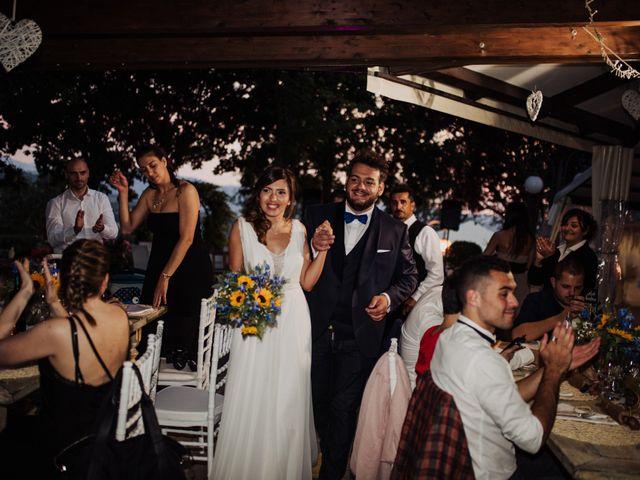 Il matrimonio di Andrea e Federica a Modena, Modena 122