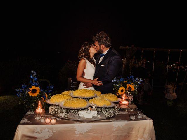 Il matrimonio di Andrea e Federica a Modena, Modena 125
