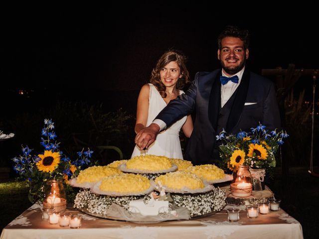 Il matrimonio di Andrea e Federica a Modena, Modena 126