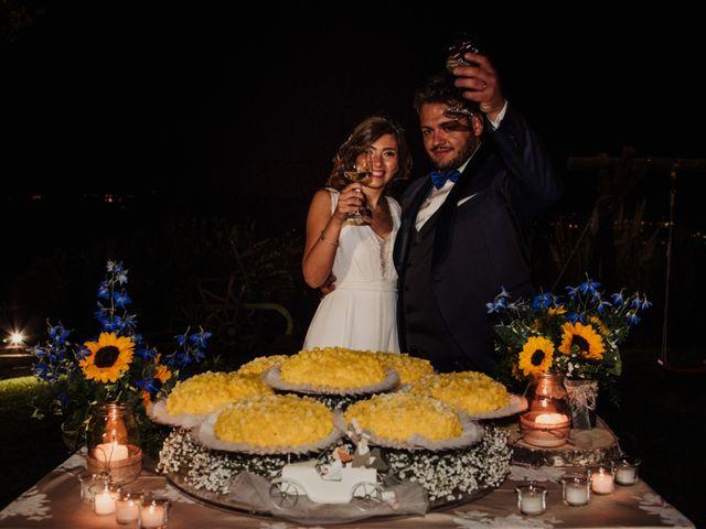Il matrimonio di Andrea e Federica a Modena, Modena 127
