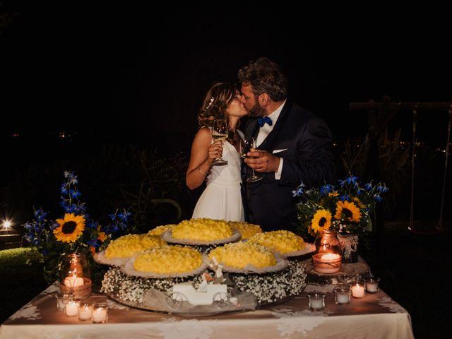 Il matrimonio di Andrea e Federica a Modena, Modena 128