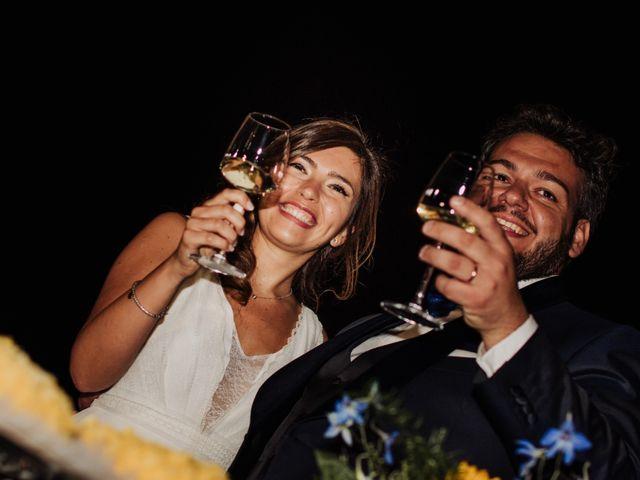 Il matrimonio di Andrea e Federica a Modena, Modena 129