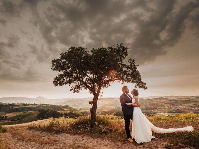Il matrimonio di Andrea e Federica a Modena, Modena 1