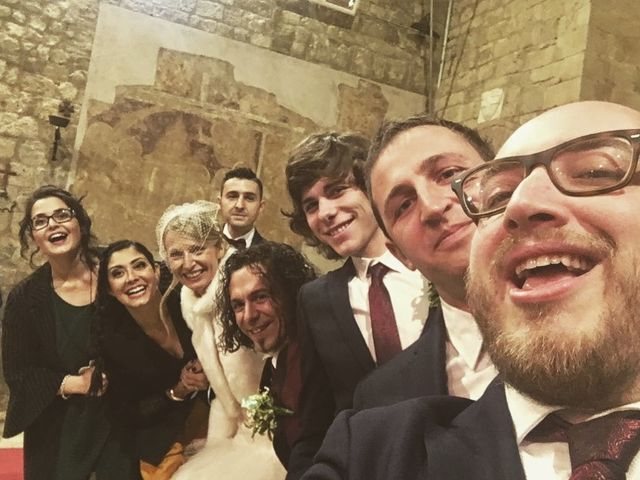 Il matrimonio di Michela  e Simone a Siena, Siena 4