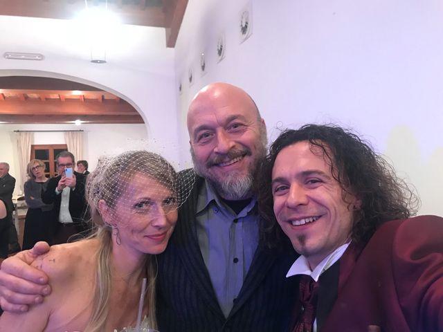 Il matrimonio di Michela  e Simone a Siena, Siena 5