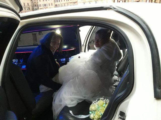 Il matrimonio di Michela  e Simone a Siena, Siena 8