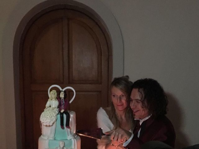 Il matrimonio di Michela  e Simone a Siena, Siena 14