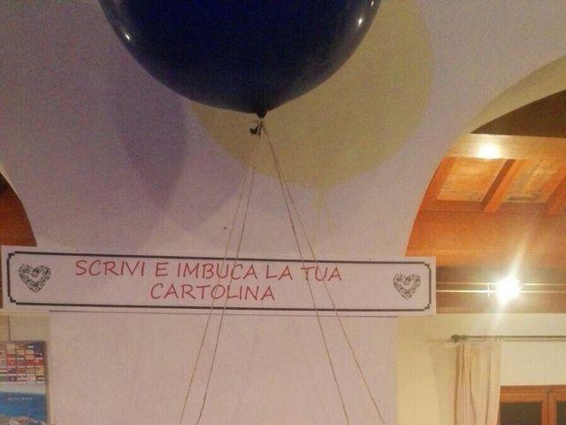 Il matrimonio di Michela  e Simone a Siena, Siena 15