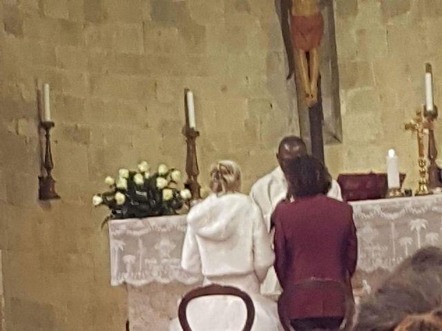 Il matrimonio di Michela  e Simone a Siena, Siena 21
