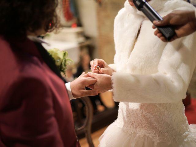 Il matrimonio di Michela  e Simone a Siena, Siena 27