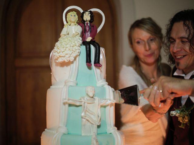 Il matrimonio di Michela  e Simone a Siena, Siena 33
