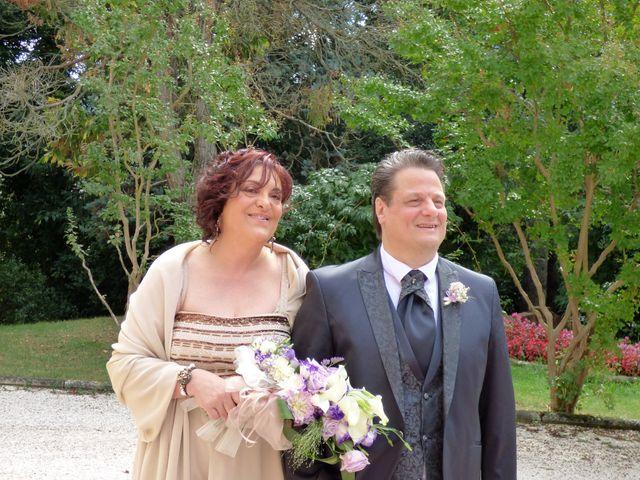 Il matrimonio di Gianni e Paola a Cesena, Forlì-Cesena 2