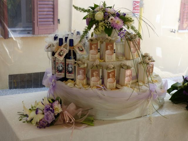 Il matrimonio di Gianni e Paola a Cesena, Forlì-Cesena 5
