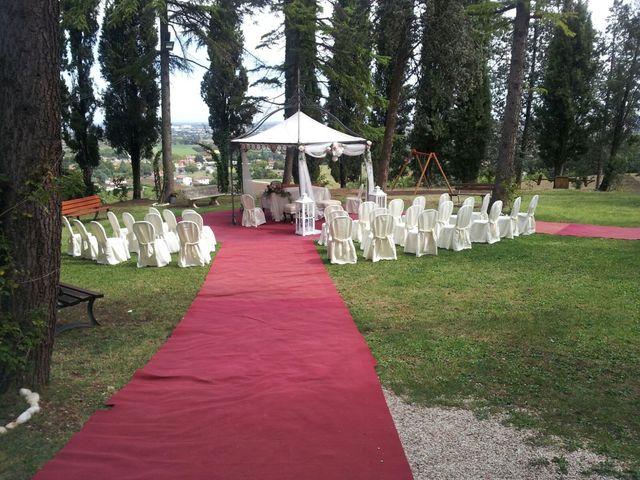 Il matrimonio di Gianni e Paola a Cesena, Forlì-Cesena 7
