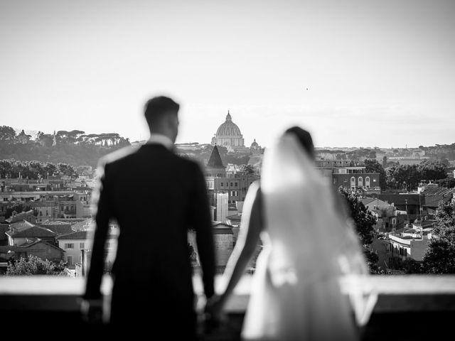 Le nozze di Andrea e Flavia