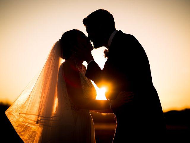 Il matrimonio di Flavia e Andrea a Roma, Roma 1