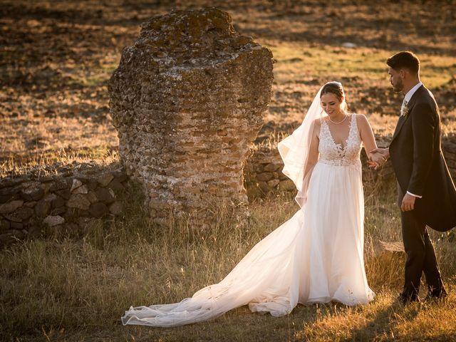 Il matrimonio di Flavia e Andrea a Roma, Roma 4