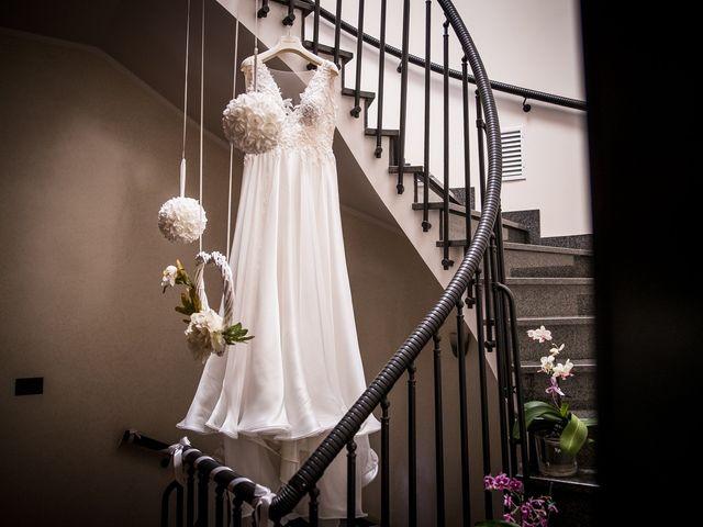 Il matrimonio di Flavia e Andrea a Roma, Roma 15