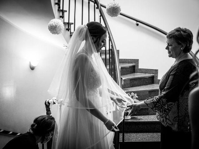 Il matrimonio di Flavia e Andrea a Roma, Roma 19