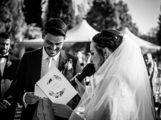 Il matrimonio di Flavia e Andrea a Roma, Roma 21