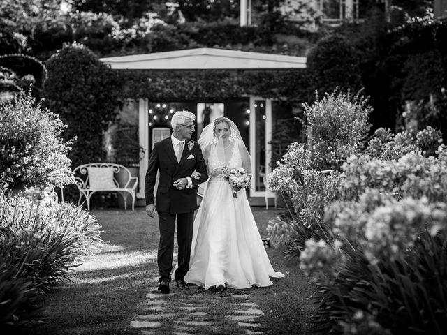 Il matrimonio di Flavia e Andrea a Roma, Roma 22