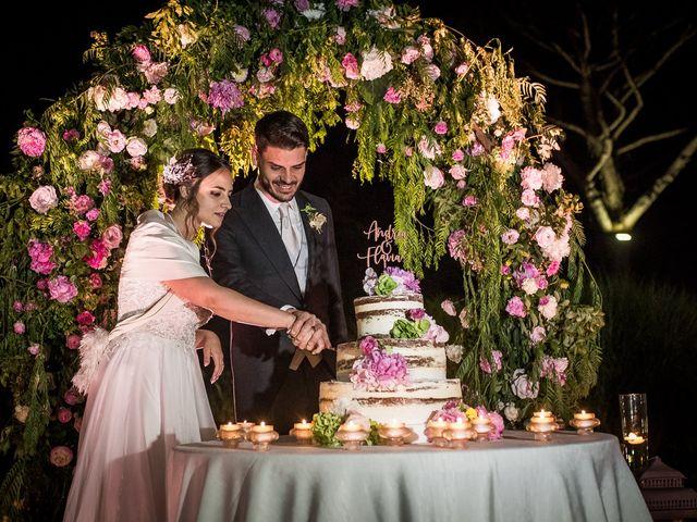 Il matrimonio di Flavia e Andrea a Roma, Roma 25