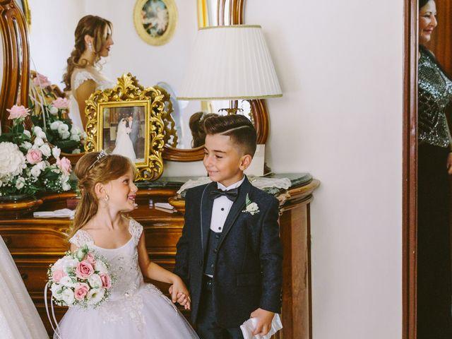Il matrimonio di Francesco e Annalisa a Caltanissetta, Caltanissetta 6