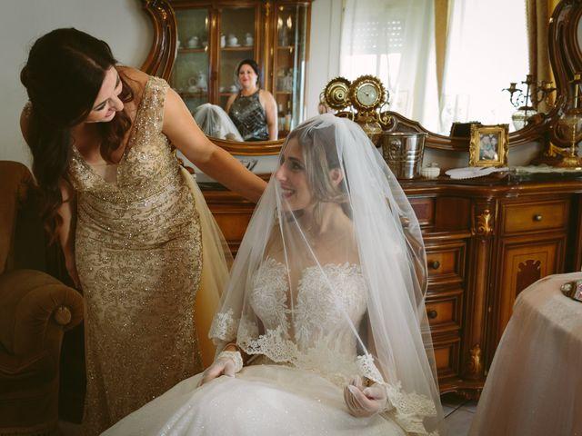 Il matrimonio di Francesco e Annalisa a Caltanissetta, Caltanissetta 11