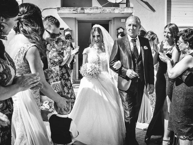 Il matrimonio di Francesco e Annalisa a Caltanissetta, Caltanissetta 12