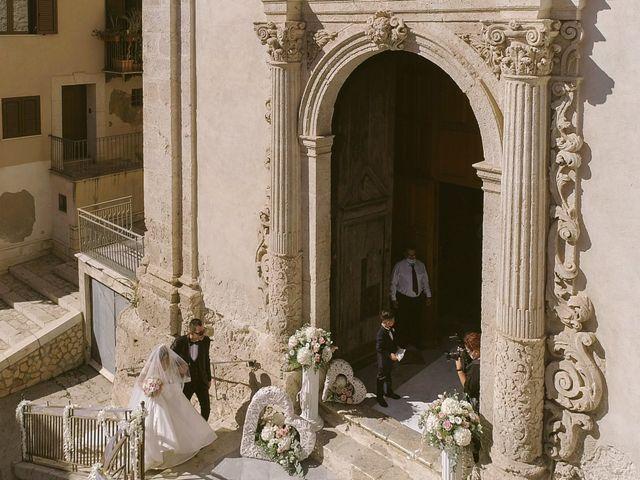 Il matrimonio di Francesco e Annalisa a Caltanissetta, Caltanissetta 13