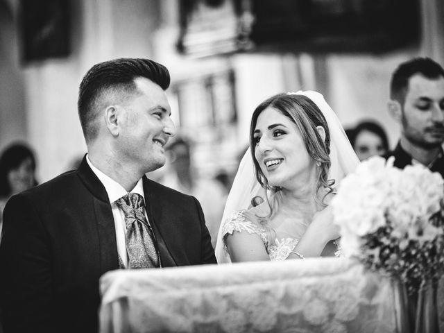 Il matrimonio di Francesco e Annalisa a Caltanissetta, Caltanissetta 14