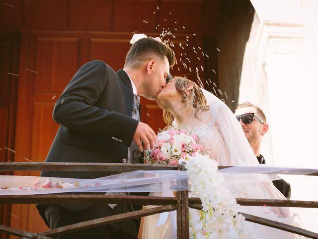 Il matrimonio di Francesco e Annalisa a Caltanissetta, Caltanissetta 15