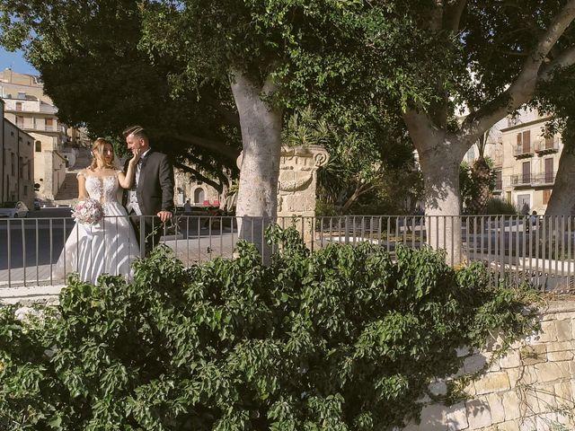 Il matrimonio di Francesco e Annalisa a Caltanissetta, Caltanissetta 17
