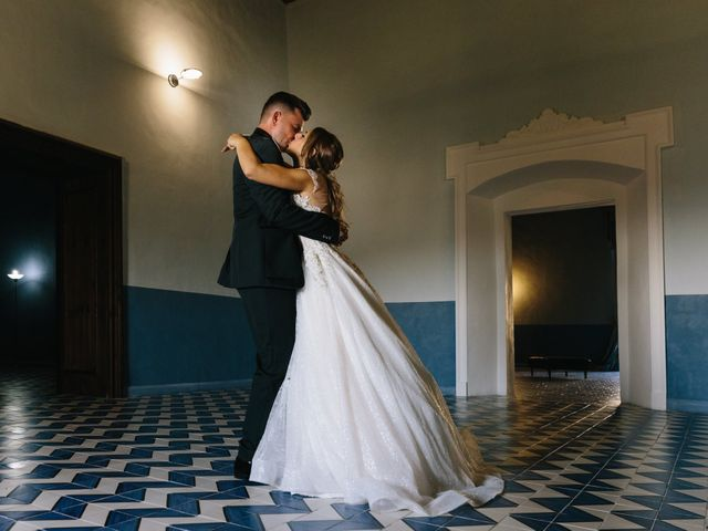 Il matrimonio di Francesco e Annalisa a Caltanissetta, Caltanissetta 20